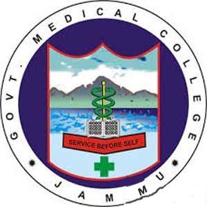 GMC Jammu Recruitment 2020