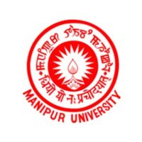 Manipur University Recruitment 2020