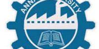 Anna University Recruitment 2021 – Field Co-ordinator Vacancies – Anna University career Application Form @ annauniv.edu