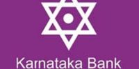 Karnataka Bank Recruitment 2020: TL, Project Head Vacancies – Apply online