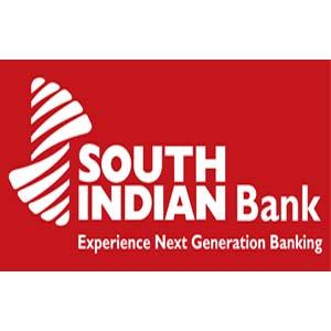 South Indian Bank recruitment