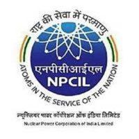 NPCIL-admit card