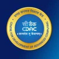 C-DAC Recruitment