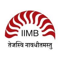IIMB MGNF Admit Card 2021