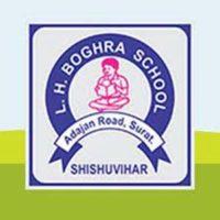 LH boghra school result 2021