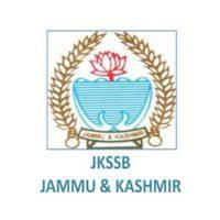 JKSSB PAA result/ merit list