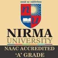nirma university Recruitment