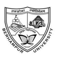 Berhampur university result