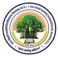Bilaspur University Time Table