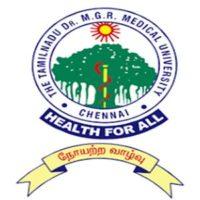 Dr. MGR University B.Sc Nursing Result 2021