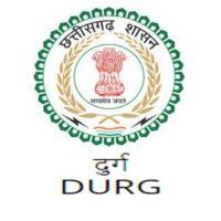 Durg nhm recruitment 2021