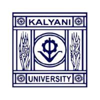 Kalyani University Admit Card