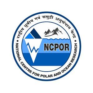 NCPOR Recruitment