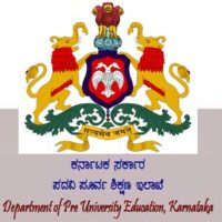 PUC karnataka result