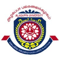 Alagappa University Affiliated Colleges Results