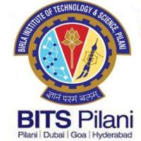 BITS Pilani Faculty Recruitment 2021