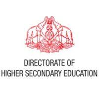 DHSE Kerala Plus Two Result