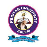 Periyar University 1st Year Result 2021