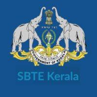 SBTE Kerala Hall Ticket 2021