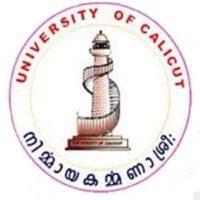 Calicut University UG First Allotment 2021