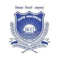 KC College Second Merit List 2021