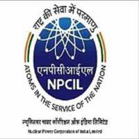 NPCIL Kudankulam recruitment