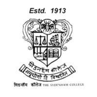 Sydenham College Merit List 2021