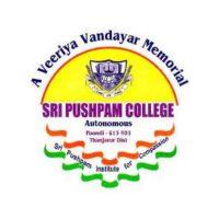 AVVM Sri Pushpam College Result 2021