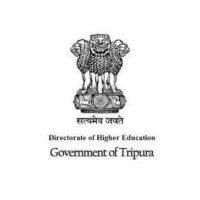 DHE Tripura Degree Merit List 2021