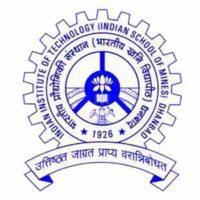 IIT ISM Dhanbad Recruitment