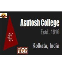 Asutosh College 2nd Merit List 2021