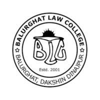 Balurghat Law College Merit List 2021