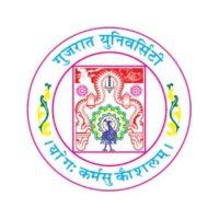Gujarat University Final Merit List 2021