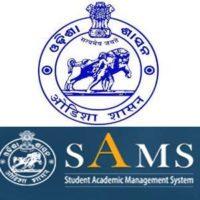 SAMS Odisha Plus 3 Second Merit List 2021