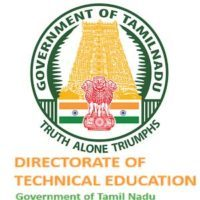 TNDTE Diploma Result 2021 April OUT