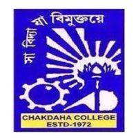 Chakdaha College Final Merit List 2021
