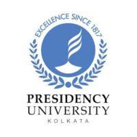 Presidency University PG Merit List 2021