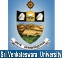 SVU Degree 4th Sem Results 2021