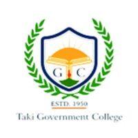 Taki Government College Merit List 2021