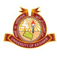 Kashmir University Results 2021