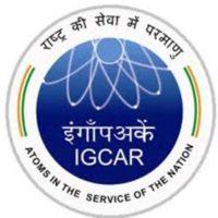 IGCAR Admit Card 2021
