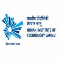 IIT Jammu recruitment