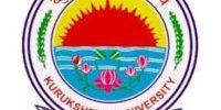 KUK PG Merit List 2021 OUT, Kurukshetra University Admission Merit List iums kuk ac in