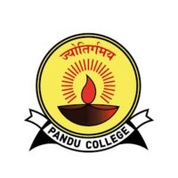 Pandu College PG Merit List 2021